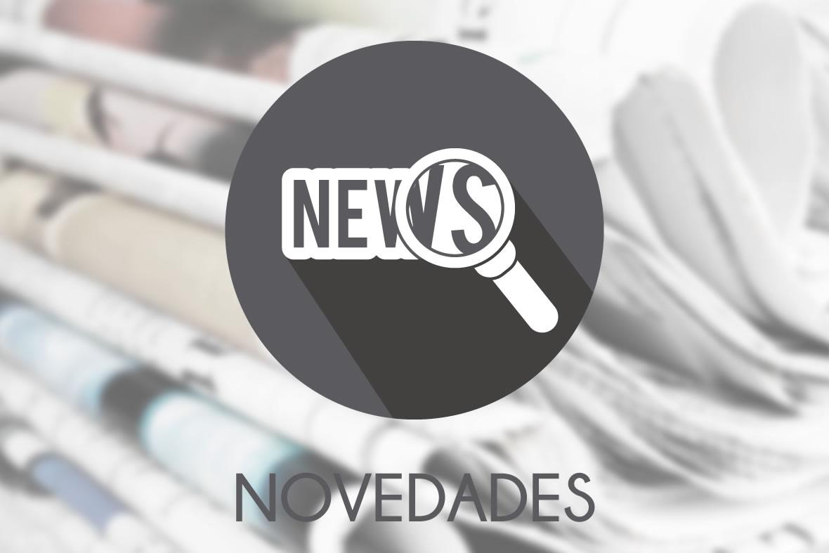 Novedades de Equindeca
